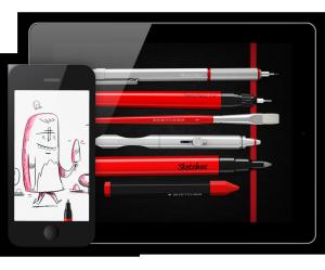 ipad-iphone-sketches